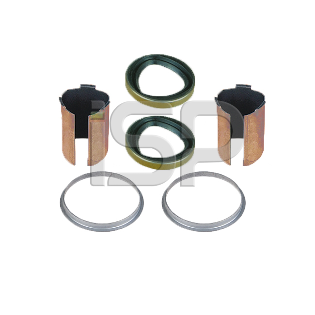 Caliper Gear Bush & Seal Set