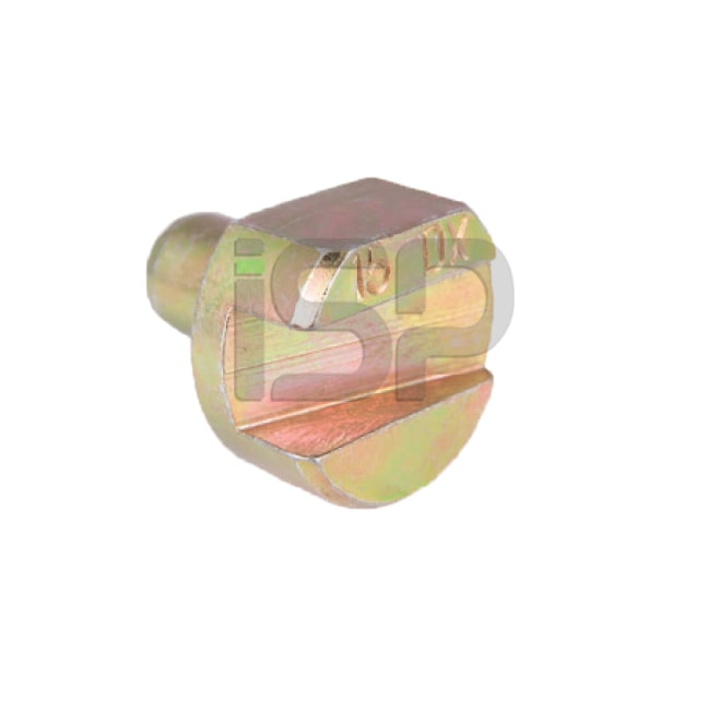 Brake Anchor Plunger - Angle 15° - R